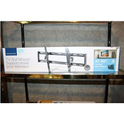 "47-80"" TILTING TV WALL MOUNT (COMPLETE)"