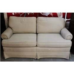 BARRYMORE ROLLED ARM SOFA