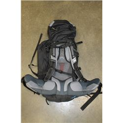 DEUTER 60L FUTURA VARIO HIKING BACKPACK