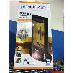 BIONAIRE INFRARED HEATER