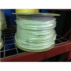 "SPOOL OF NYLON ROPE 3/8"" X 300'"
