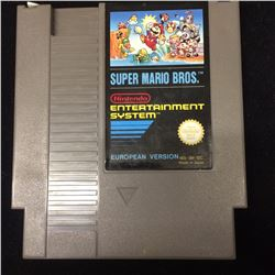 NINTENDO SUPER MARIO BROS VIDEO GAME