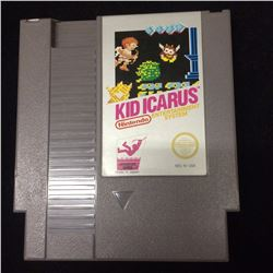 NINTENDO KID ICARUS VIDEO GAME