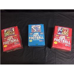 SCORE NFL FOOTBALL TRADING CARDS