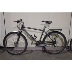 GREY SPECIALIZED 21 SPEED FRONT SUSPENSION MOUNTAIN BIKE