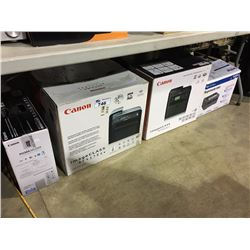 LOT OF ASSORTED PRINTERS
