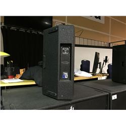 PK SOUND KLARITY 12 ACTIVE 700 WATT LOUDSPEAKER, NEEDS PARTS