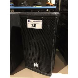 PK SOUND KLARITY 8 ACTIVE 700 WATT LOUDSPEAKER