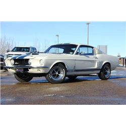 FRIDAY NIGHT CAR!!  1965 FORD MUSTANG COUPE