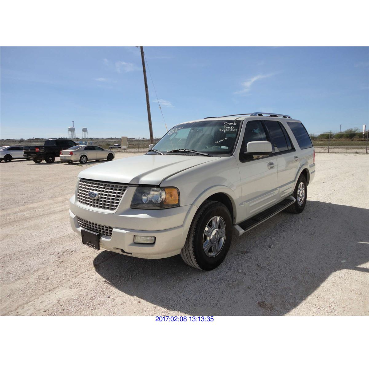 Ford Expediton: FORD EXPEDITION