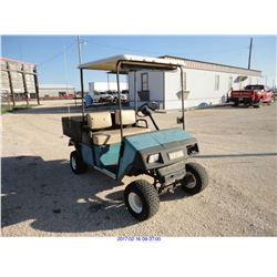 1998 - EZ GO GOLF CART