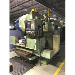 OKUMA MC-4VAE Vertical Machining Center