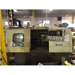 Wasino LJ-103M CNC Turning Center