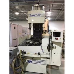 ENGIS Model 9825  4-Spindle Bore Finishing (Honing) Machine