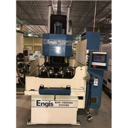 ENGIS 4-Spindle Bore Finishing (Honing) Machine