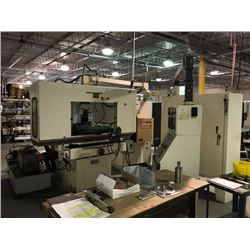 "8"" x 24"" EVERITE CNC Surface Grinder"