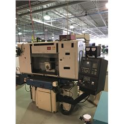 "10"" x 24"" EVERITE CNC Surface Grinder"