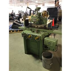 "6"" x 18"" DoAll Hyd Feed surface Grinder"