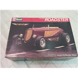 34 Ford Roadster Revell Model Kit