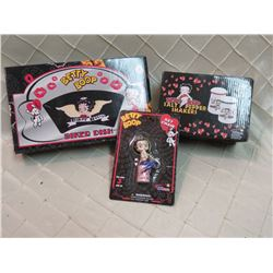 Betty Boop Collectors Items