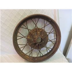 Ford Model A or T Rim