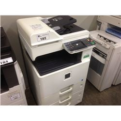 KYOCERA TASKALFA 255C DIGITAL MULTIFUNCTION COPIER