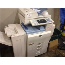 RICOH AFICIO MP4000 DIGITAL MULTIFUNCTION COPIER