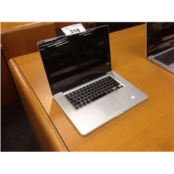MACBOOK PRO 15'', PARTS ONLY