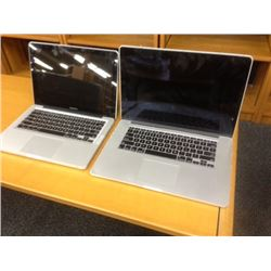 2 MACBOOK PROS 13'', PARTS ONLY