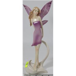 "BIRTHSTONE FAIRY ORNAMENT ""FEBRUARY"""