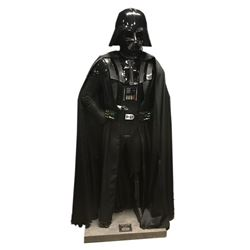 Star Wars: Episode V The Empire Strikes Back Darth Vader LE Replica