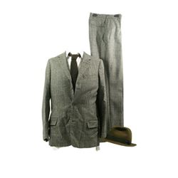Nine (2009) Guido (Daniel Day-Lewis) Movie Costumes
