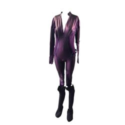 Resident Evil: Retribution Jill Valentine (Sienna Guillory) Prototype Movie Costumes