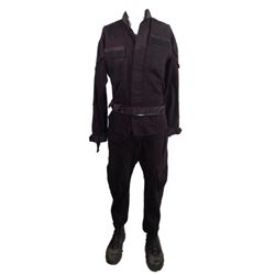 Resident Evil: Retribution Umbrella Trooper Movie Costumes