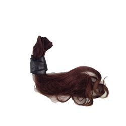 Resident Evil: The Final Chapter Alice (Milla Jovovich) Ponytail Hair Movie Props