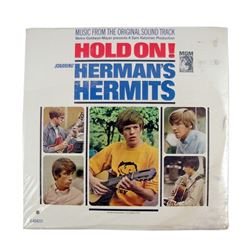 Hold On Herman Hermits Original Soundtrack Album