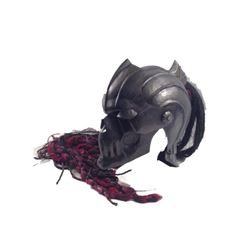 Underworld: Rise of the Lycans Viktor (Bill Nighy) Death Dealer Helmet Movie Props