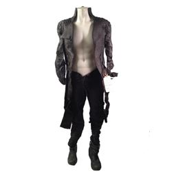 Underworld Rise of the Lycans Lucian (Michael Sheen) Hero Death Dealer Costume