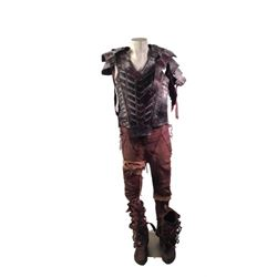 Underworld: Rise of the Lycans Lucian (Michael Sheen) Hero Lycan Armor