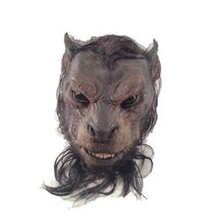 Underworld: Awakening Animatronic Lycan Head Mask
