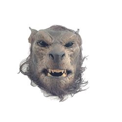 Underworld: Lycan Mask Movie Props