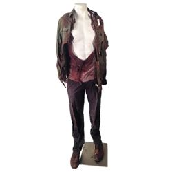 Awakening: Dead Guy - Exit 39 (Dave Cook) Movie Costumes