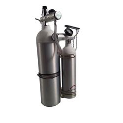 Awakening: Antigen Oxygen Tanks Movie Props