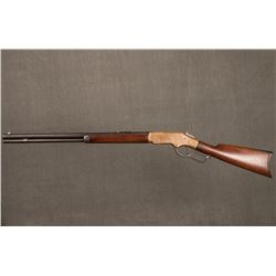 "1866 Winchester Rifle, 24"" barrel"