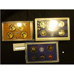 2007 S United States Silver Proof Set. Original as issued.