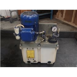 Alex Lube Pump Assembly, P/N: 3902074