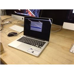 APPLE MACBOOK PRO 13'', MODEL A1502