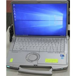 MILITARY GRADE PANASONIC TOUGHBOOK CF-F9 Intel i5