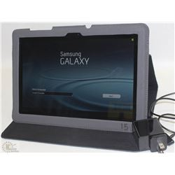 "10.1"" SAMSUNG GALAXY TAB 10.1"" 16GB ANDROID TABLET"