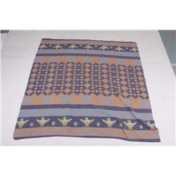 Early Navajo Trade Blanket